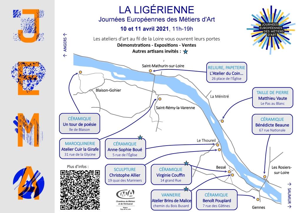 Collectif La Ligérienne - 2021