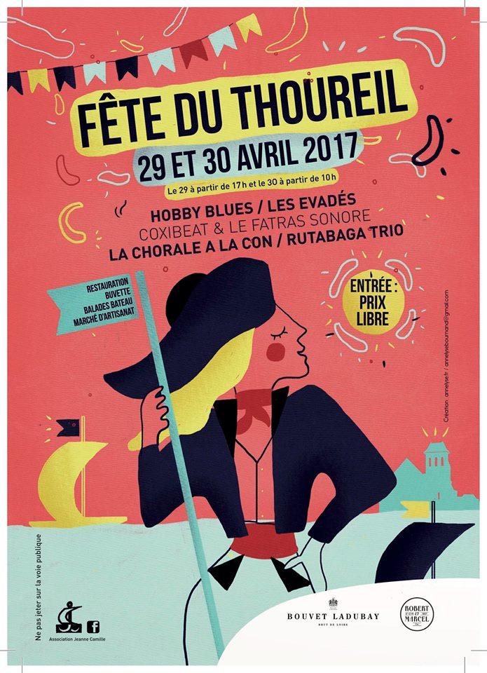 Atelier Brins de Malice - vannerie - Le Thoureil
